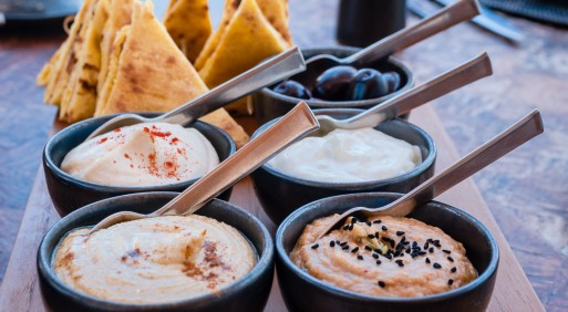 Culture, history and flavour: discovering Greek cuisine through traditional Greek recipes