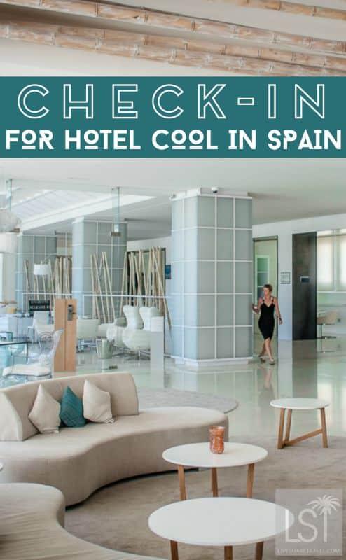 Hotel Fuerte Miramar in Marbella, Spain