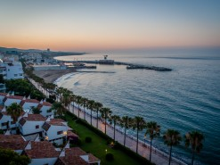 Amàre Marbella Beach Hotel brings contemporary cool to Marbella