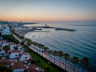 Amàre Marbella Beach Hotel brings contemporary cool to Marbella