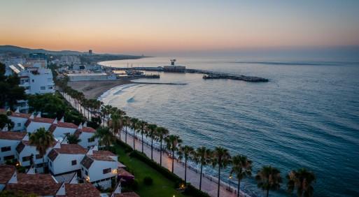 Hotel Fuerte Miramar brings contempory cool to Marbella