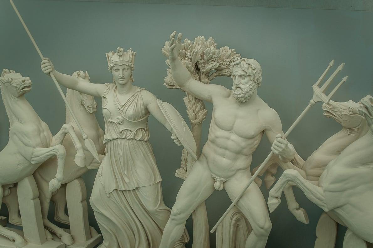 Athens' Acropolis Museum