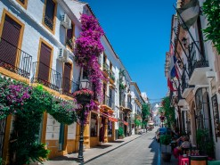 Places to go in Andalucia, Spain – where to enjoy the Spanish coast