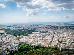 Places to go and luxurious things to do in Athens