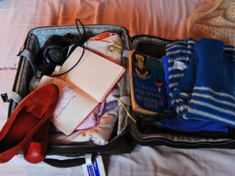 How to pack: seven packing tips for your next trip