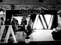 Make waves with Azure Ultra