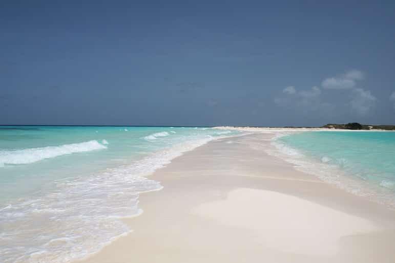 Divine beaches