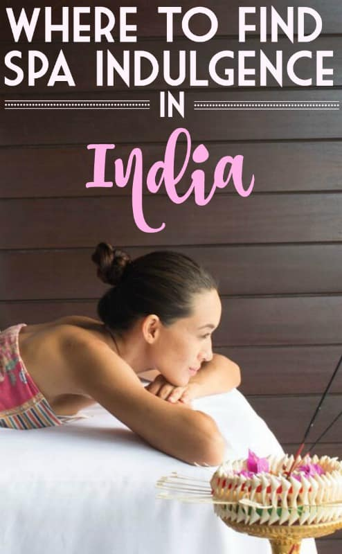 Spa indulgence in India - resorts and treatments in Goa, by Karma Royal Resorts
