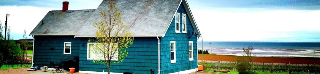 Travel to Prince Edward Island