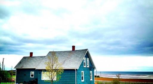 How to travel to Prince Edward Island, Canada