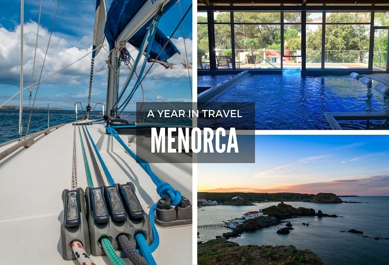 The best places to travel to: Menorca for authenticity and a little adventure