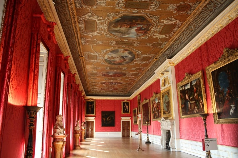 Kensington Palace is a place to discover centuries of royal heritage I Pic Ann Lee