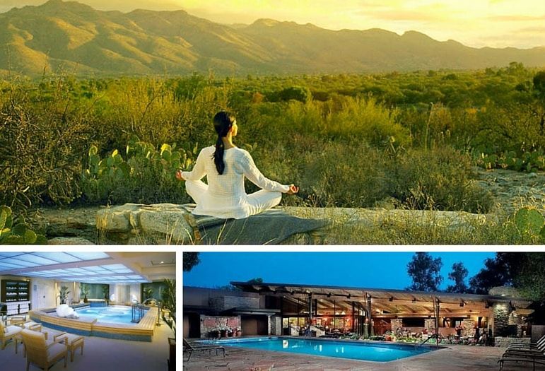 Best spa destinations to visit next - Canyon Ranch Spa in Arizona is a glorious retreat for serious wellness fanatics
