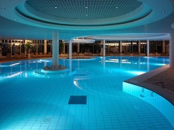 Seven of the best spas in the world for a new you