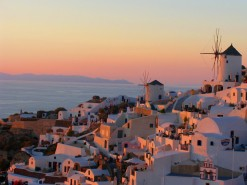 Seven of the most romantic places to go in the world