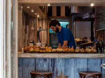 Welcome to the city of pleasure: why San Sebastian is Capital of Culture (and food)