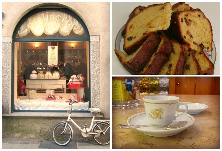 Things to do in Milan - visit the Ramperti Bakery which has produced panettone since 1981