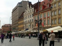 Where to stay in Wroclaw for luxury in the cultural capital