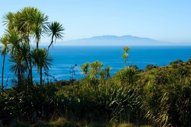 Unusual travel destinations - visit Matangi Island | pic: Claire Gribbin