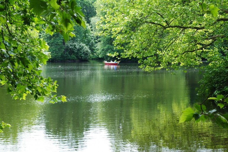 For outdoor adventures in Berlin, Tiergarten is the top place to go in the city for peace and solitude | Pic: Oh-Berlin.com