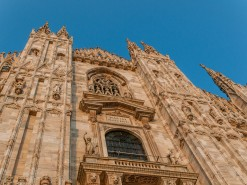 Things to do in Milan, or why it's more than just a city for fashionistas