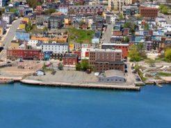 How to travel to Newfoundland, Canada