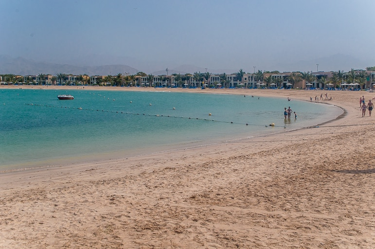 Beach, Hilton Ras Al Khaimah Resort & Spa