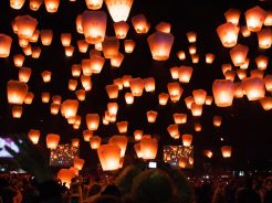 Festivals around the world: seven of the best events and where to join them