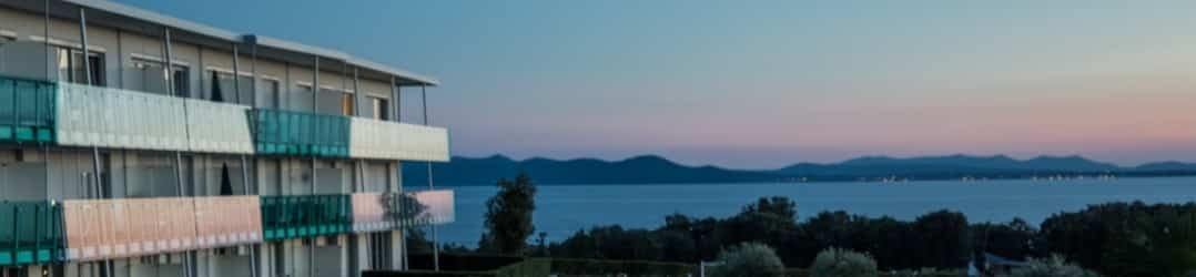The Registry Collection, Senia apartments Croatia evening sea view