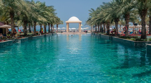 How to travel to Ras Al Khaimah UAE