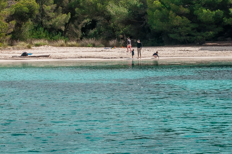 Best Menorca beaches for all the family