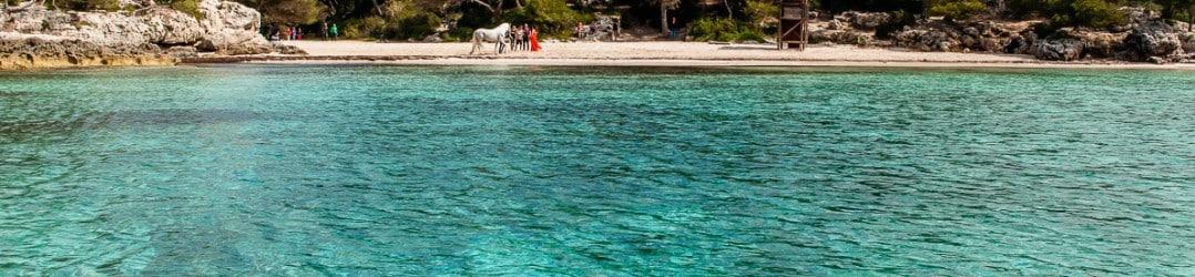 Best Menorca beaches