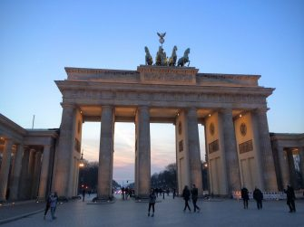 Places to go and things to do in Berlin for luxury travellers