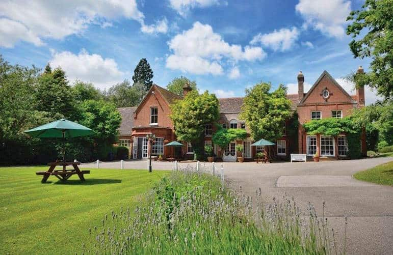 Belstead Brook is now in the RCI resorts network
