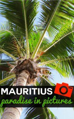 Mauritius in photos