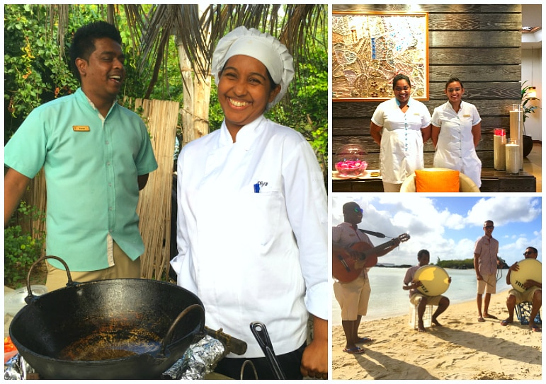 Mauritian hospitality is world-renowned and makes for a pleasurable experience on the island