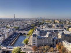 Nine Paris travel tips for affordable luxury travel