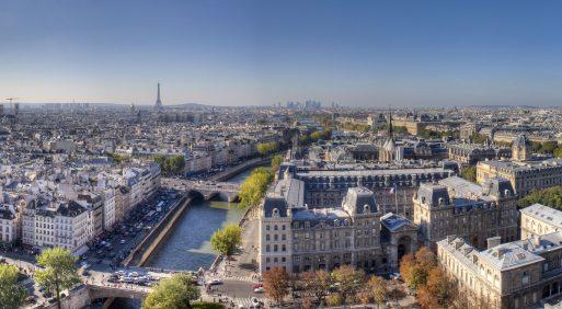 Nine Paris travel tips for luxury travellers