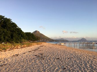 Beyond Mauritius' beaches – an island paradise in pictures