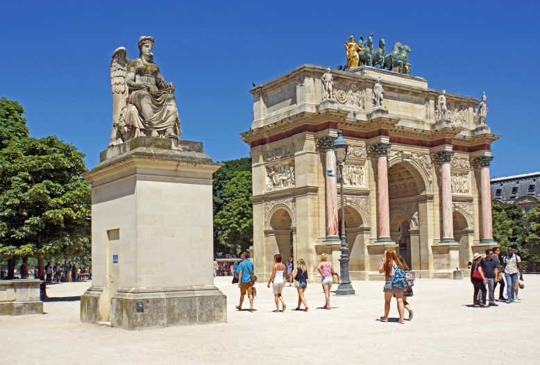 Paris travel tips - the Paris Pass is a cost effective way to visit more than 60 attractions in Paris Pic Dennis Jarvis