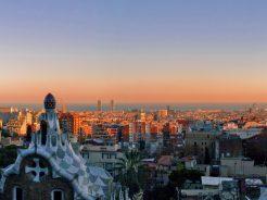 Nine Barcelona travel tips for affordable luxury travel
