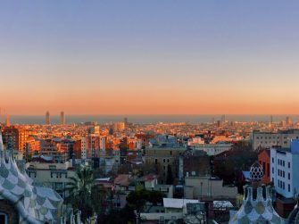 9 Barcelona travel tips for affordable luxury travel