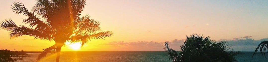 Best summer destinations - the Florida Keys