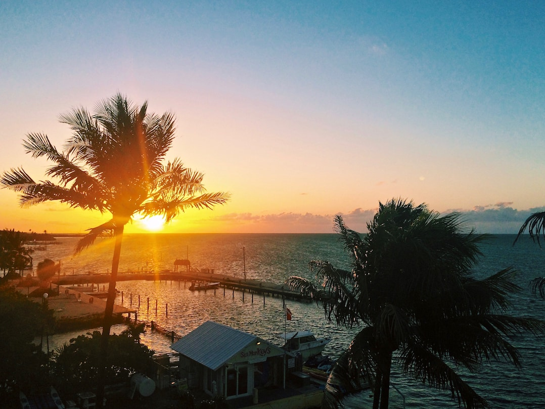 Best summer destinations - the Florida Keys