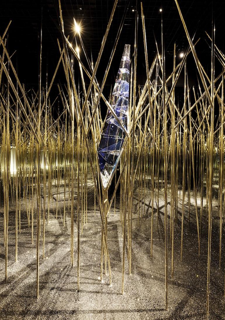 Eden, Swarovski Kristallwelten | pic: Swarovski Kristallwelten