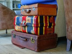 How to pack: 7 hand luggage essentials that make travel better
