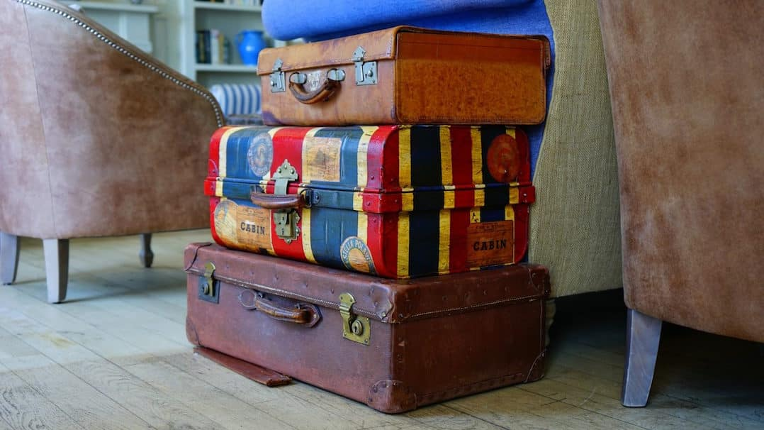 How to pack hand luggage essentials