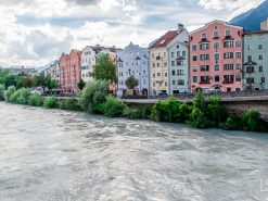 """A """"yodel song about a cow"""" and why I love Innsbruck in Austria"""