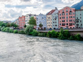 "A ""yodel song about a cow"" and why I love Innsbruck in Austria"