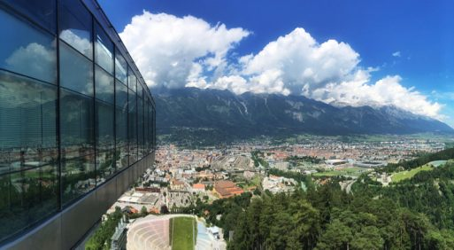 Places to go and things to do in Innsbruck – a time capsule of culture